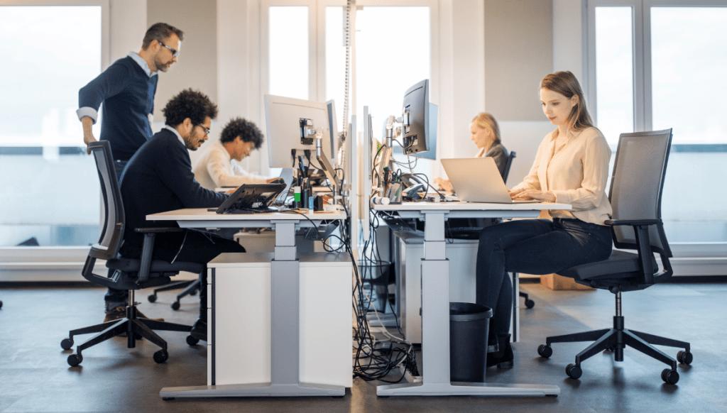 Competências e habilidades digitais são cada vez mais exigidas pelo mercado de trabalho
