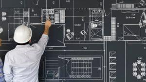 arquitetura ou engenharia civil
